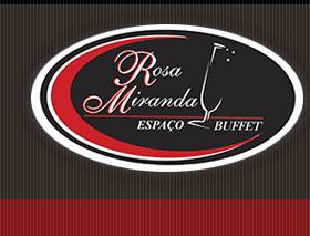 Buffet em Belo Horizonte - Rosa Miranda Buffet