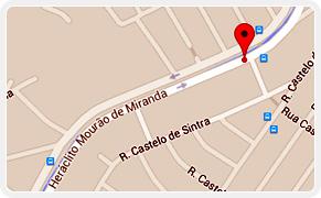 Saiba como chegar até o Rosa Miranda Buffet: o seu buffet em BH - Bairro Castelo