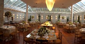 Salão de Festas em BH - Romana Recepções